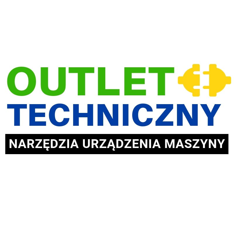 outlet techniczny
